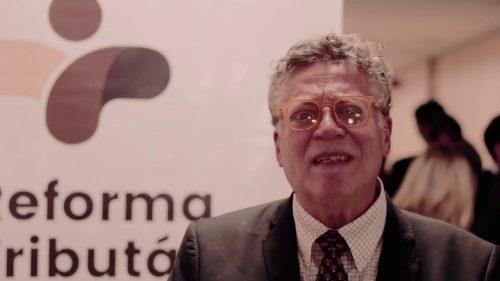 Eduardo Fagnani fala sobre as propostas da Reforma Solidária para um sistema tributário mais justo