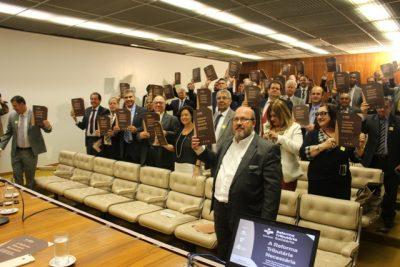 Lançado documento-síntese de propostas da Reforma Tributária Solidária